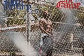 New Music: The Game – 'My Flag / Da Homies' (Feat. Ty Dolla Sign, Jay 305, AD, Mitch E-Slick, Joe Moses, RJ & Skeme)
