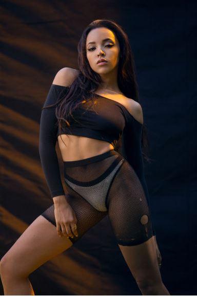 Playboy Tinashe