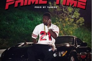 New Music: Troy Ave – 'Prime Time'