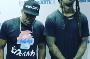 ty dolla sign talks illuminati wiz arrest drake ye collabs