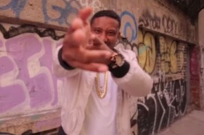 New Video: DJ Kay Slay – 'Straight Outta Brooklyn' (Feat. Various Artists)