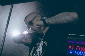 New Video: Paul Wall – 'Swangin In The Rain'