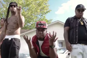 New Video: T-Wayne – 'Nasty Freestyle (Remix)' (Feat. Ty Dolla $ign & Chedda Da Connect)