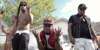 video t wayne nasty remix feat ty dolla sign chedda da connect