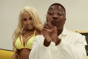 New Video: Troy Ave – 'Pac Man'