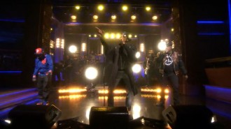 a tribe called quest perform can i kick it on tonight show