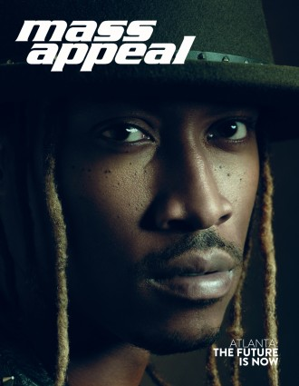 future covers mass appeal