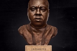 Jadakiss 'Top 5 Dead Or Alive' First Week Sales