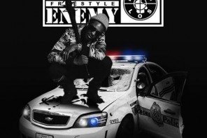 New Music: King Los – 'Public Enemy' (Freestyle) (Feat. Puff Daddy)