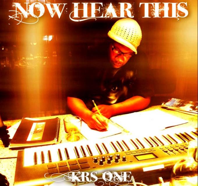 krs one sound man