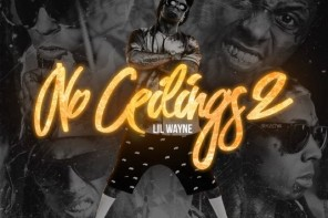 New Mixtape: Lil Wayne – 'No Ceilings 2'