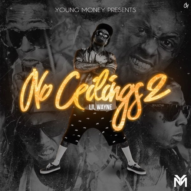 no ceilings 2 cover
