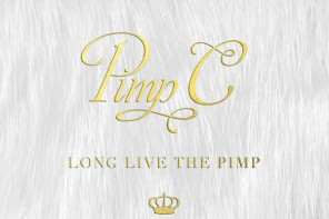 New Music: Pimp C – 'B*tch Get Down' (Feat. Bun B, 8Ball & MJG)