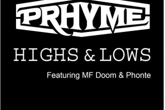 prhyme highs lows