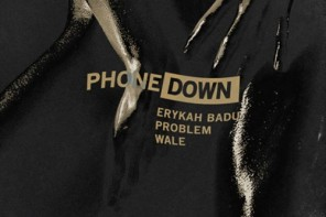 New Music: Problem & Wale – 'Phone Down' (Remix)