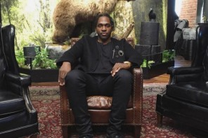 Pusha T To Release 2 New Albums; Reveals 'Darkest Before Dawn' Release Date