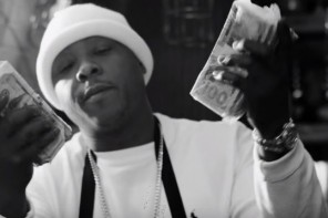 New Video: Jadakiss – 'Realest In The Game'