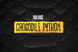 New Music: Rick Ross – 'Crocodile Python' + Covers The Source