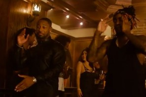 New Video: Tank – 'You Don't Know' (Feat. Wale)