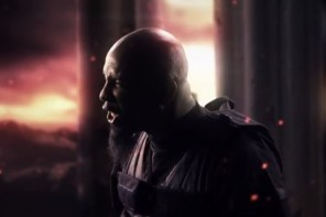 New Video: Tech N9ne – 'Burn It Down' (Feat. Ryan Bradley)