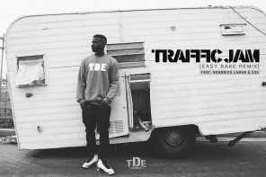 New Music: Jay Rock – 'Traffic Jam (Easy Bake Remix)' (Feat. Kendrick Lamar & SZA)