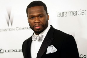 50 Cent To Executive Produce & Star In FOX Sitcom 'My Friend 50'