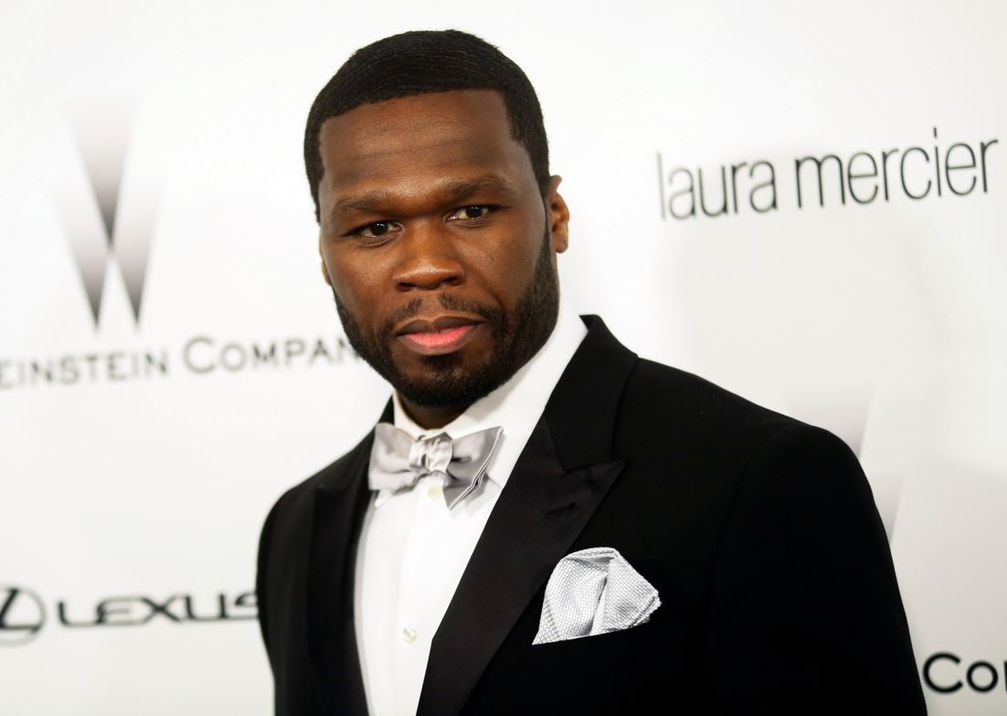 50 Cent To Executive Produce & Star In FOX Sitcom My
