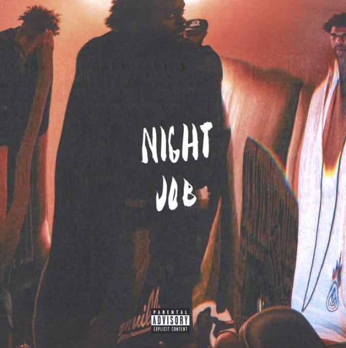 New Video: Bas ft. J. Cole - Night Job