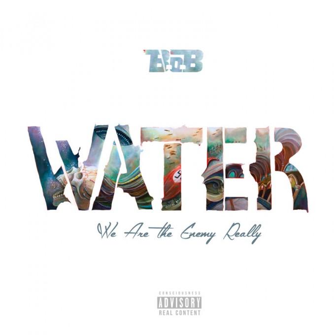 bob water ep