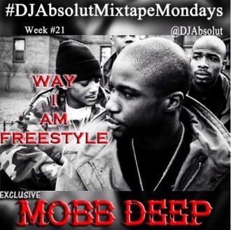 mobb deep the way i am