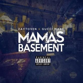 gucci mane mamas basement