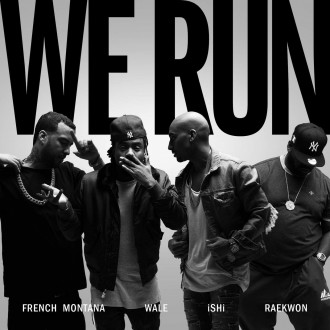 ishi we run wale