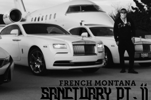 New Music: French Montana – 'Sanctuary Pt. 2'