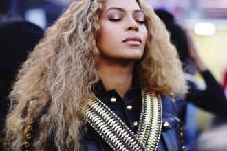 beyonce announcs formation world our