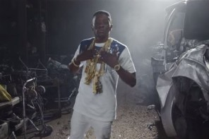 New Video: Boosie Badazz – 'Problem'