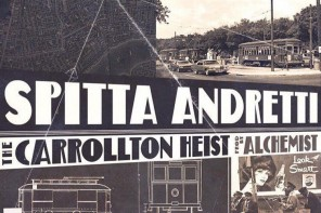 New Mixtape: Curren$y & Alchemist – 'Carrollton Heist'
