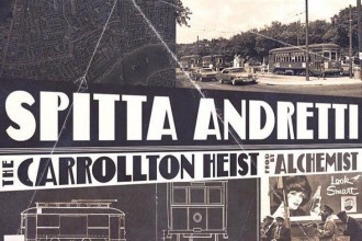 carrollton heist cover