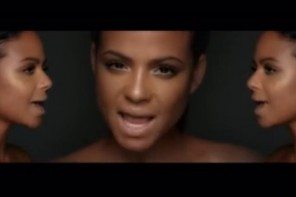 New Video: Christina Milian – 'Liar'