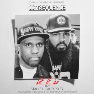 consequence let it be feat stalley