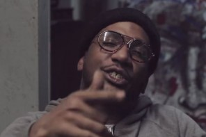 CyHi The Prynce Freestyles Over Kanye West 'Real Friends'