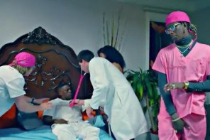 New Video: Young Thug – 'F Cancer' (Feat. Quavo)