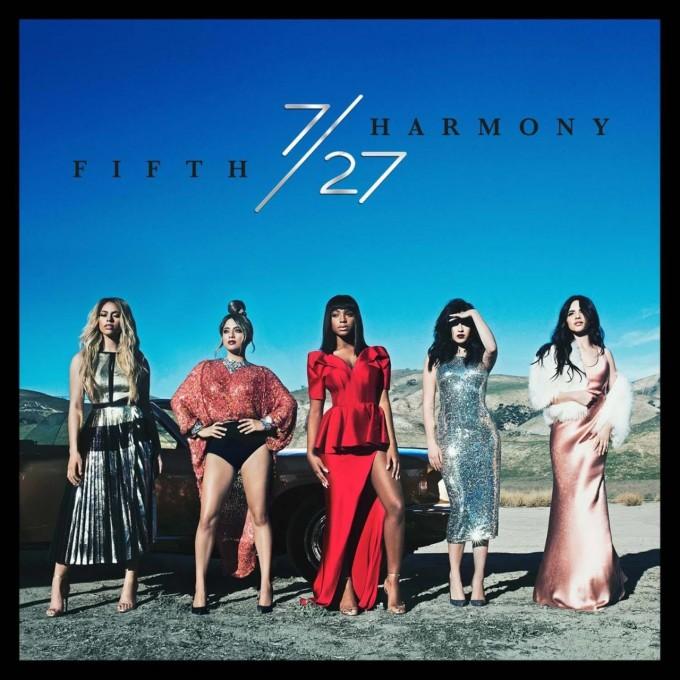 fifth harmony 7 27