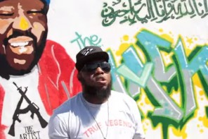 New Video: Freeway – 'Tale Of Two Cities'