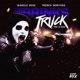 french montana brinks truck