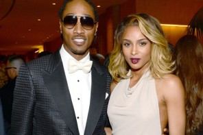 Ciara Files $15 Million Defamation Case Against Future