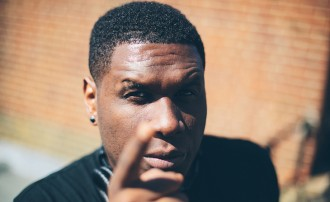 jay electronica 2016