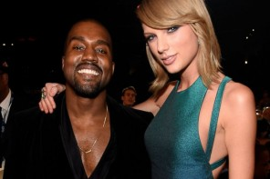 Kanye Raps About Having Sex w/ Taylor Swift on 'Pablo'; Singer Not Happy With Lyric