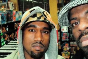 Rhymefest Says Kanye Needs Mental Counseling