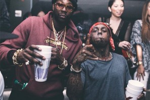Lil Wayne & 2 Chainz To Present 'Collegrove' On The Tonight Show Next Week
