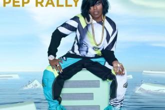 missy elliot pep rally